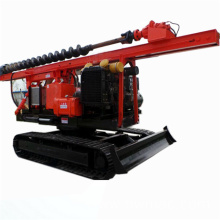 Long spiral pile driver factory sell directly